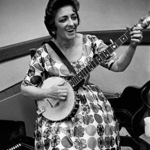 Image for 'Maybelle Carter'