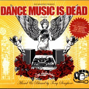 Image for 'Dance Music Is Dead Vol. 1'