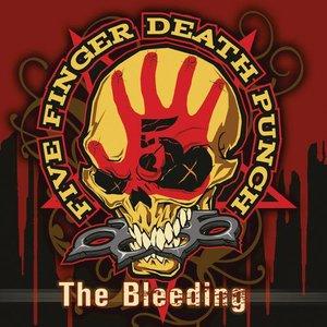 Image for 'The Bleeding'