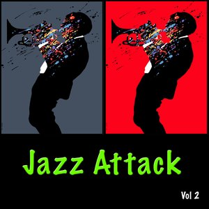 Image for 'Jazz Attack Vol 2'