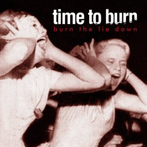 Image for 'Burn the Lie Down'