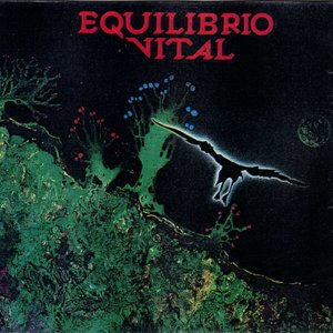 Image for 'Equilibrio Vital'
