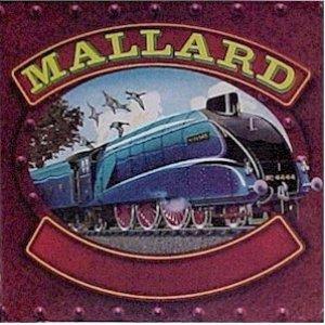 Image pour 'Mallard'