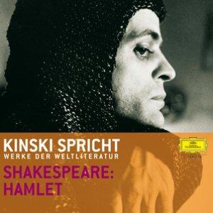 Image for 'Kinski und Ensemble: Shakespeare 1: Hamlet'