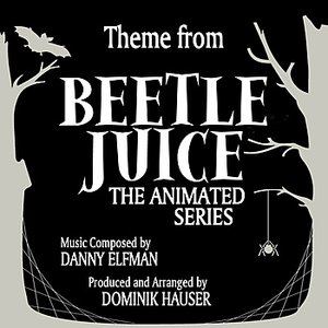 Image for 'Beetlejuice - Theme from the Animated Series'