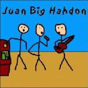 Bild für 'Juan Big Hahdon'