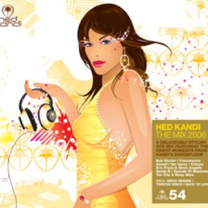 Image for 'Hed Kandi - The mix 2006, CD1 Disco heaven mix'