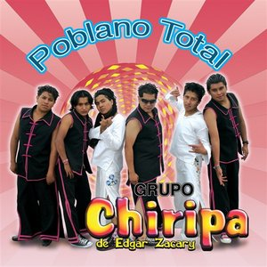 Image for 'Poblano Total'