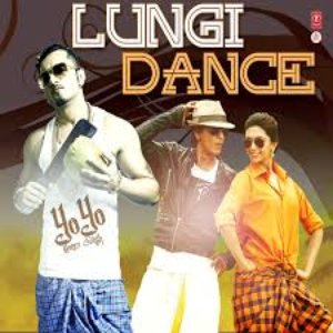 Image for 'Lungi Dance'