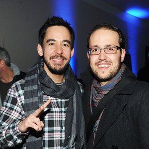 Immagine per 'Mike Shinoda & Joseph Trapanese'