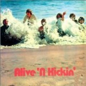 Image for 'Alive And Kicking'