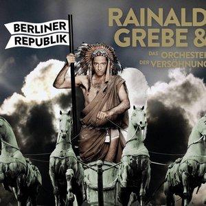 Image pour 'Berliner Republik'