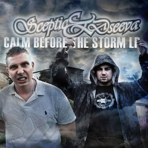 Image for 'Calm Before The Storm LP'
