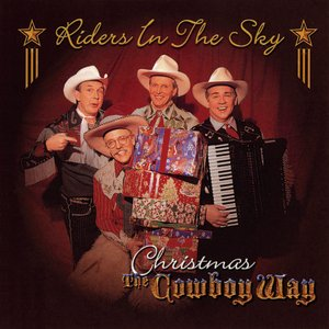 Image for 'Christmas the Cowboy Way'