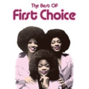 Bild für 'The Best of First Choice'