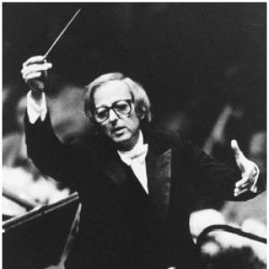 Image for 'André Previn; London Symphony Orchestra'