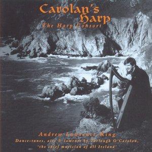 Imagem de 'Carolan's Harp'