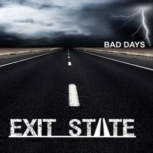 Image for 'Bad Days'