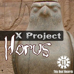 Image for 'X Project - Horus'