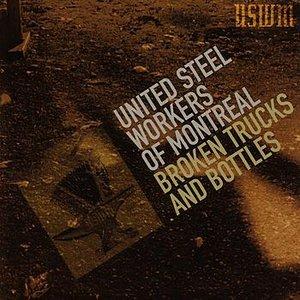 Image for 'Broken Trucks and Bottles'