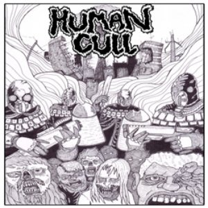 Image for 'Human Cull'