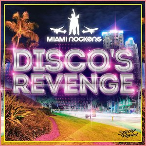 Image for 'Disco's Revenge'