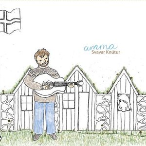 Image for 'Amma (Songs for My Grandmother'