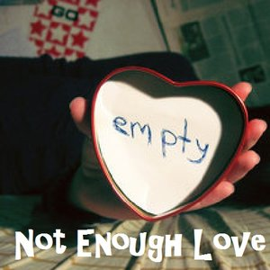 Image for 'Not Enough Love (Instrumental)'