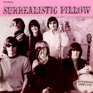 Image for 'Surrealistic Pillow'