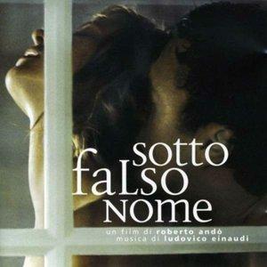 Image for 'Banda sonora: Sotto falso nome'