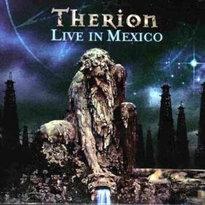 Image for 'Live in Mexico'