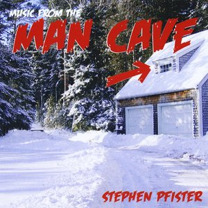 Image for 'Music from the Man Cave'