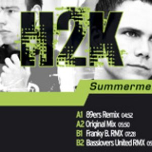 Image for 'H2K'