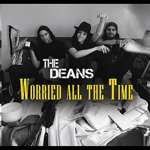 Image pour 'Worried All the Time'