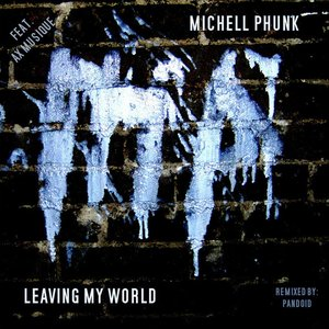 Image for 'Leaving My World (club version)'