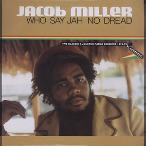 Image for 'Who Say Jah No Dread'
