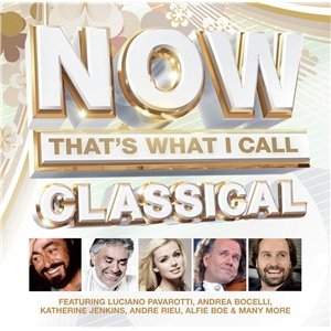 Image for 'Now That's What I Call Classical'