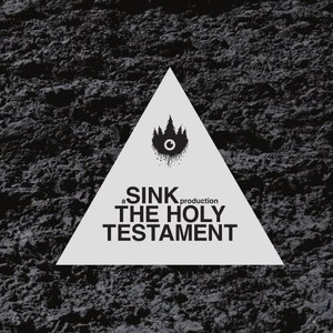 Image for 'Holy Testament'
