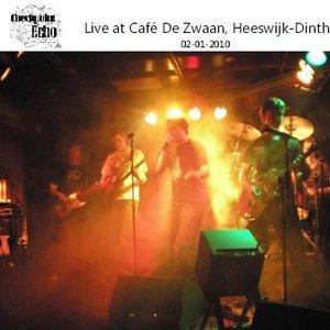 Image for 'Live At Café De Zwaan, Heeswijk-Dinther: 02-01-2010'