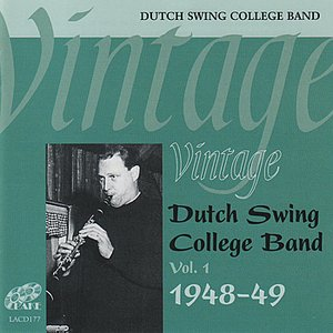 Image for 'Vintage Dutch Swing College Band - Vol. 1'