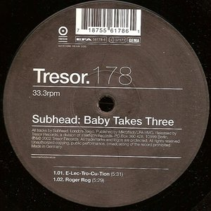 Image for 'Baby Takes Three'