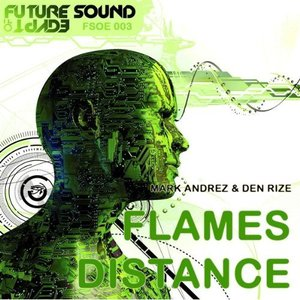 Image for 'Flames / Distance'