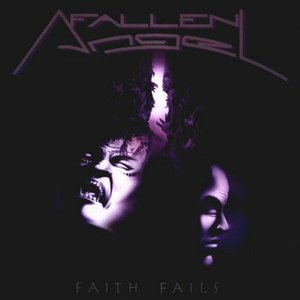 Image for 'Faith Fails'