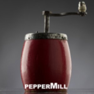 Image for 'PepperMill'