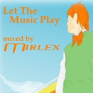Image for 'Let The Music Play (Promo mix)'