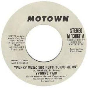 Imagem de 'Funky Music Sho Nuff Turns Me On'