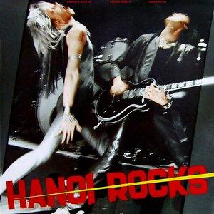 Image for 'Bangkok Shocks, Saigon Shakes, Hanoi Rocks'