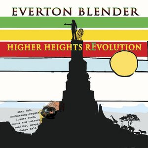 Image for 'Higher Heights Revolution'