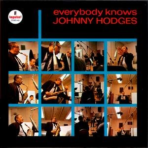 Image for 'Everybody Knows'