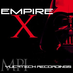 Image for 'Empire X'